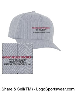 Cap Design Zoom