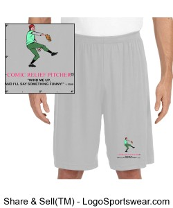 Sports Shorts Design Zoom